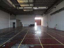 Manutenzione straordinaria di un edificio produttivo - Interno