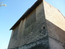 Straordinaria manutenzione di un annesso rustico