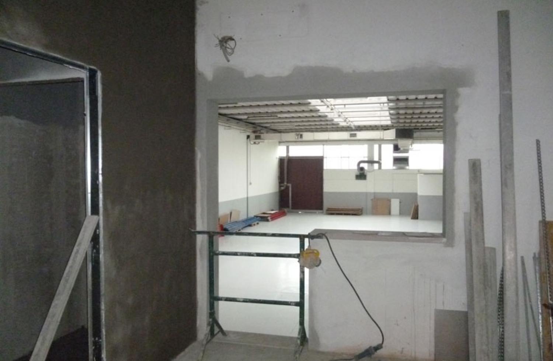 Straordinaria manutenzionedi un edificio produttivo