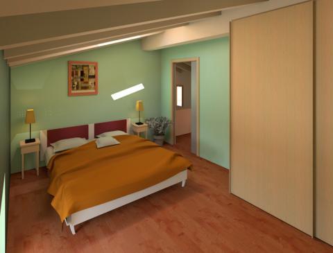 Residenza 3D