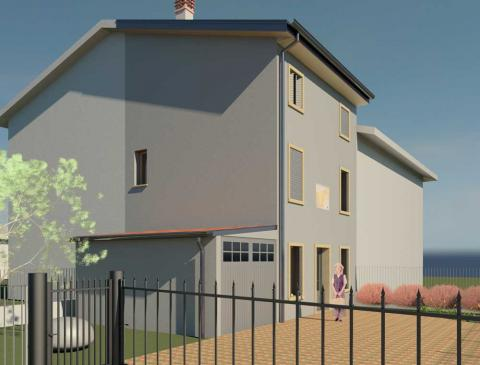 Abitazione Villafranca di Verona