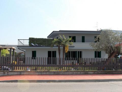 Casa del custode